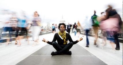 meditation i stan